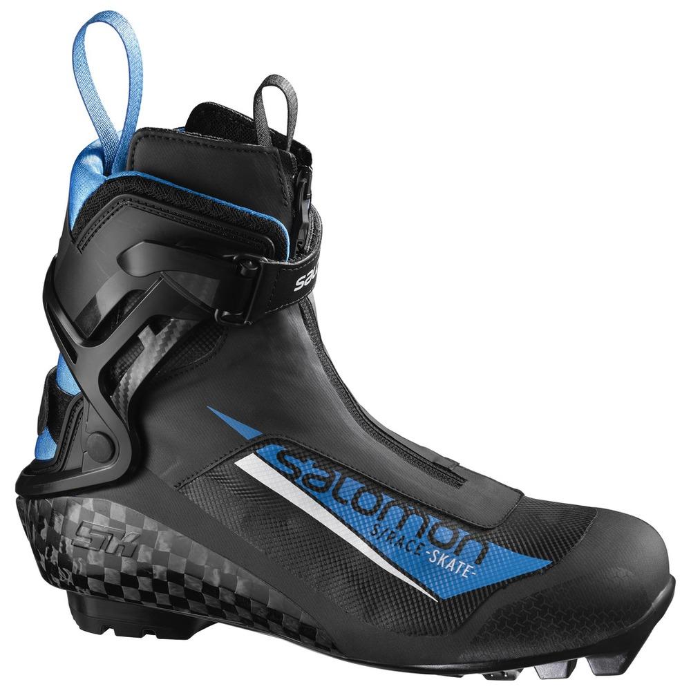 SALOMON SKATINGSCHUHE S LAB Skate Pro SNS Größe 40