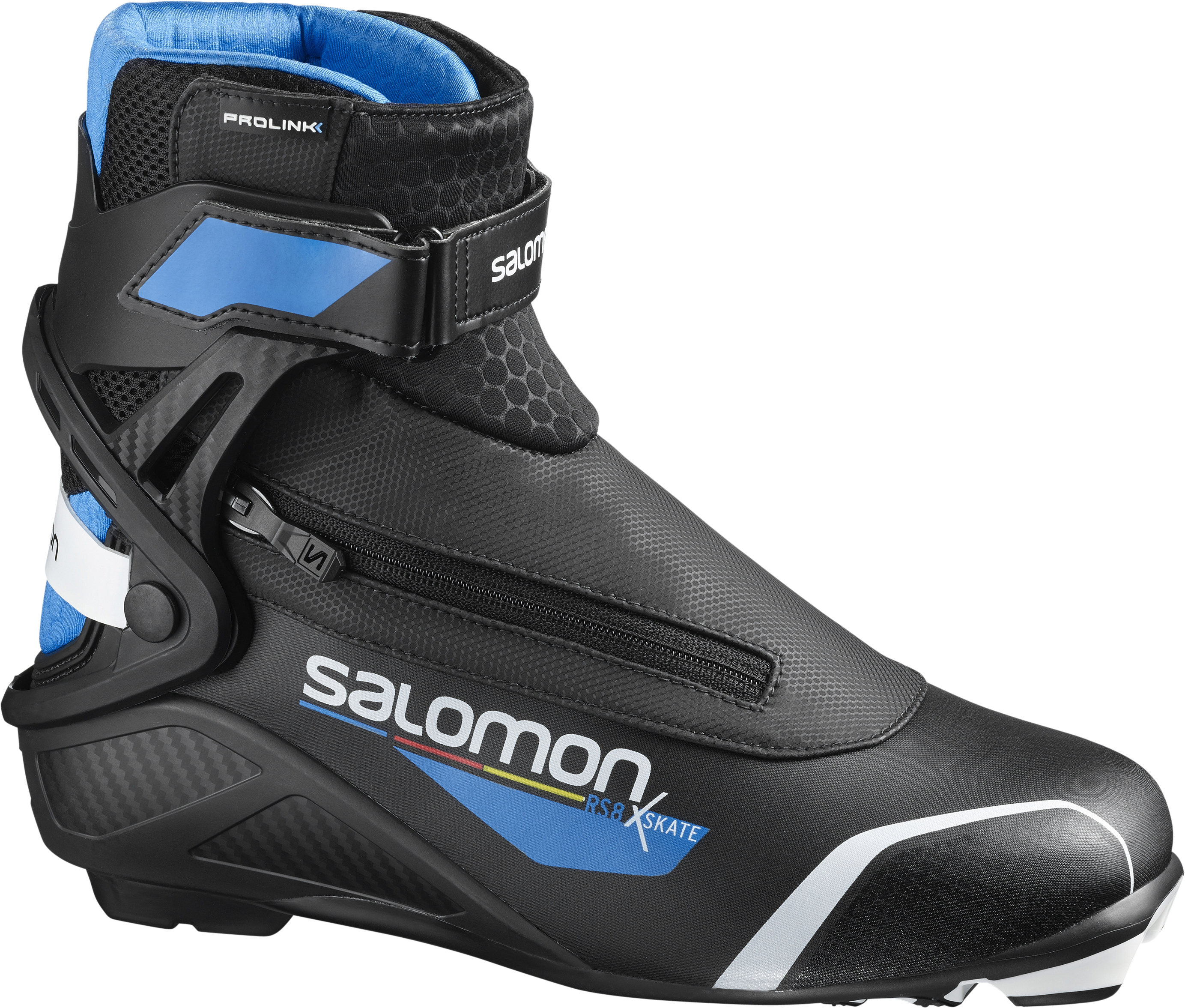 Salomon RS8 Pilot SNS